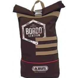 Nutrixxion Abus Bordo Centium Backpack Brown - Mochila Marron