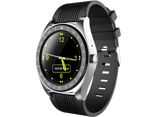 WM Smartwatch WM V5 Edición de Negocios (Negro)