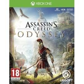 Ubisoft Assassin s Creed Odyssey Xbox One