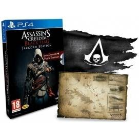 Ubisoft Assassin s Creed 4: Jackdaw PS4
