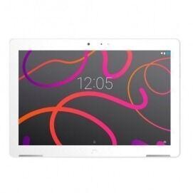 """BQ Tablet  Aquaris M10 10.1"""" 32GB HD Blanca"""