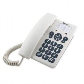 SPC Teléfono Fijo  Original Blanco