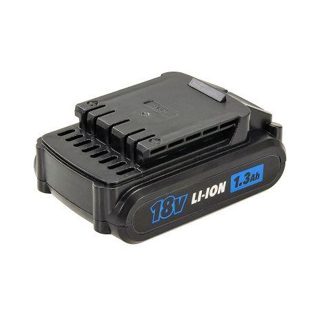 Bateria de lítio 18v 1.3 ah para bt11943 y bt11942