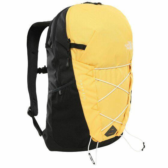 The North Face Jestorealis Mochila 49 cm Compartimento para portatíl tnf yellow/tnf black