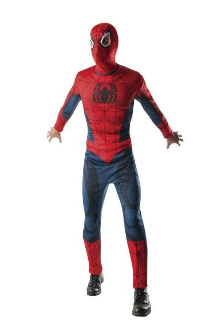 Disfraz de Spiderman Ultimate para hombre