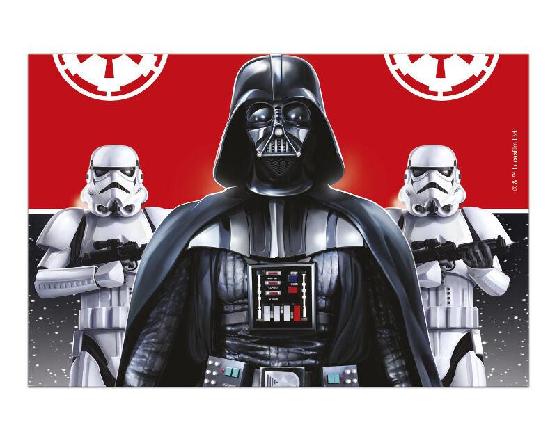 Mantel de Star Wars Darth Vader - 1,20 x 1,80 m