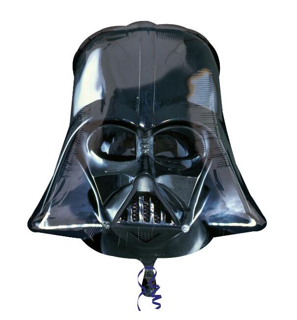 Globo de Star Wars Darth Vader - 63 x 63 cm