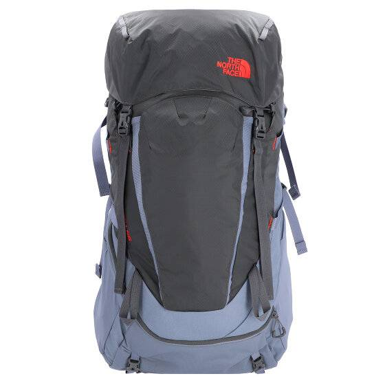 The North Face Terra 55 Mochila 60 cm grisaille gry/asphalt gry2