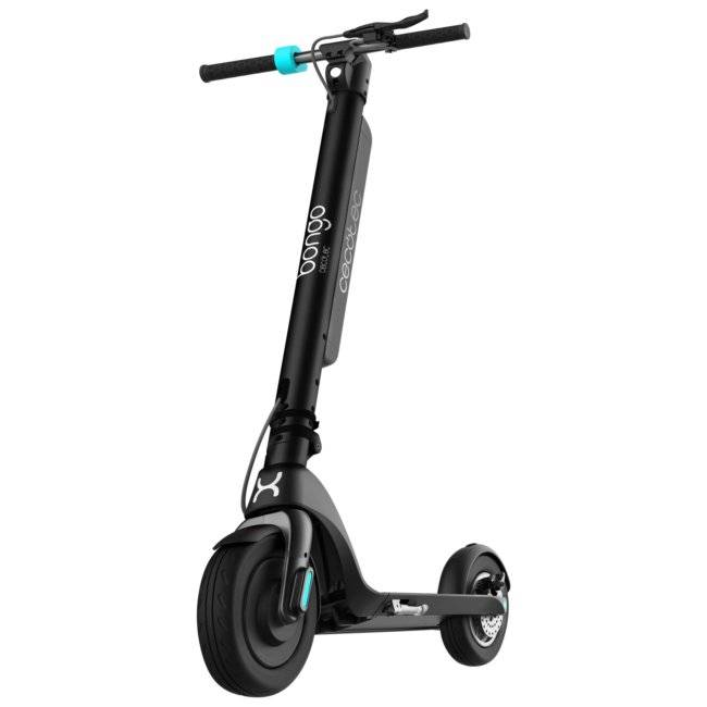 Norauto Patinete Eléctrico Bongo Serie A Advance Max Connected
