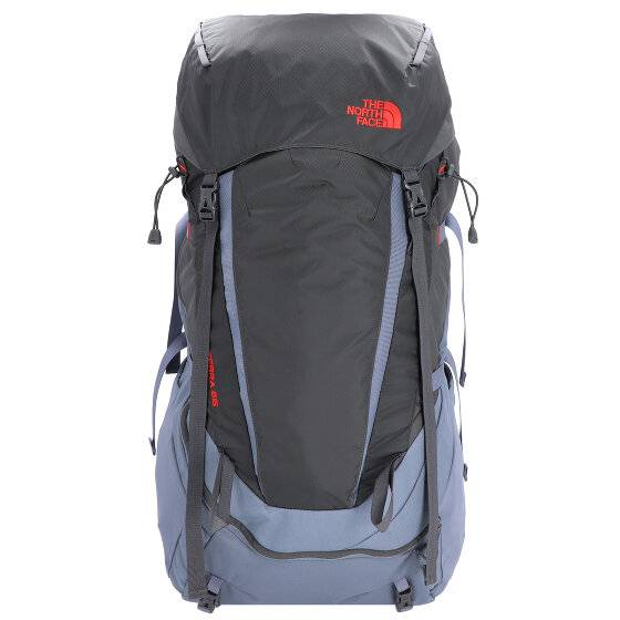 The North Face Terra 65 Mochila 63 cm grisaille gry/asphalt gry