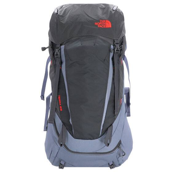 The North Face Terra 55 Mochila 63 cm grisaille gry/asphalt gry
