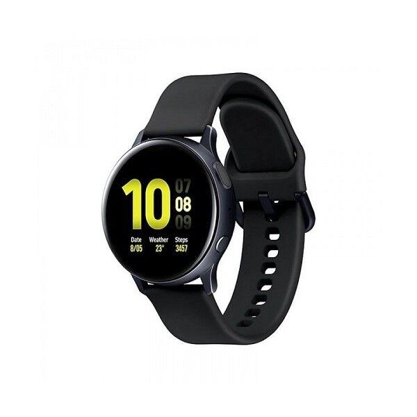 Samsung Bracelet Samsung Galaxy Watch Active 2 R830 Aqua Black 40mm