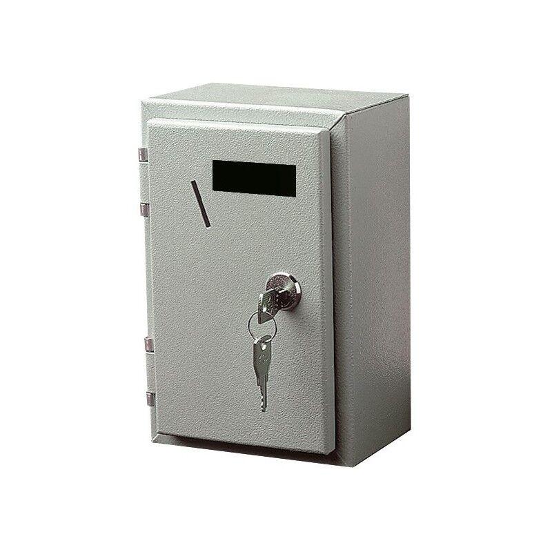 Dinuy Temporizador Electronico Por Monedas  Ct Mon 025 Con Indicador De Tiempo Restante