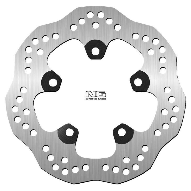 Ng Brake Disc 1342x Ø240 X Ø102 X 5