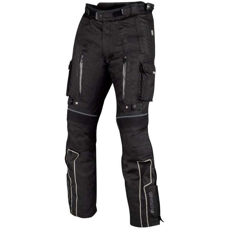 BERING Pantalon Bering Santiago Black