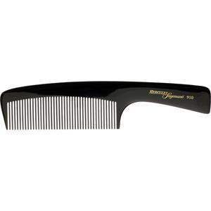 Hercules Cuidado del cabello Peines para cortar con máquina cortapelos Peine para cortar con máquina cortapelos modelo 910 1 Stk.