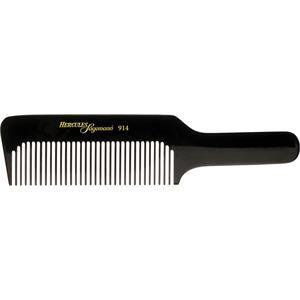 Hercules Cuidado del cabello Peines para cortar con máquina cortapelos Peine para cortar con máquina cortapelos modelo 914 1 Stk.