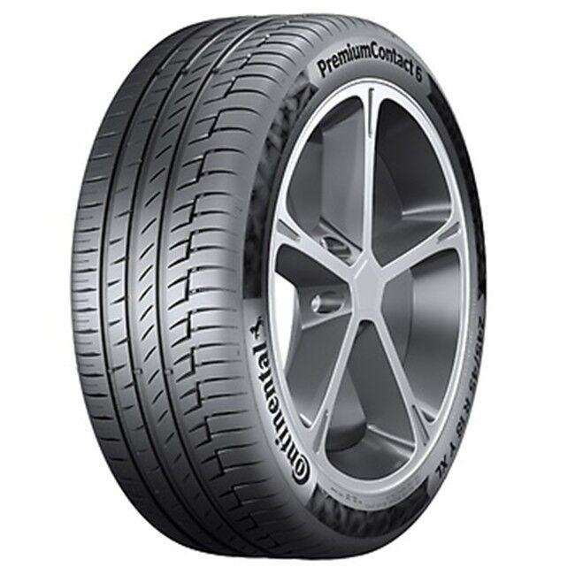 Continental Neumático Continental Premiumcontact 6 225/45 R17 91 V