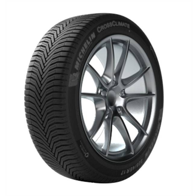 Michelin Neumático Michelin Crossclimate + 205/55 R16 91 H