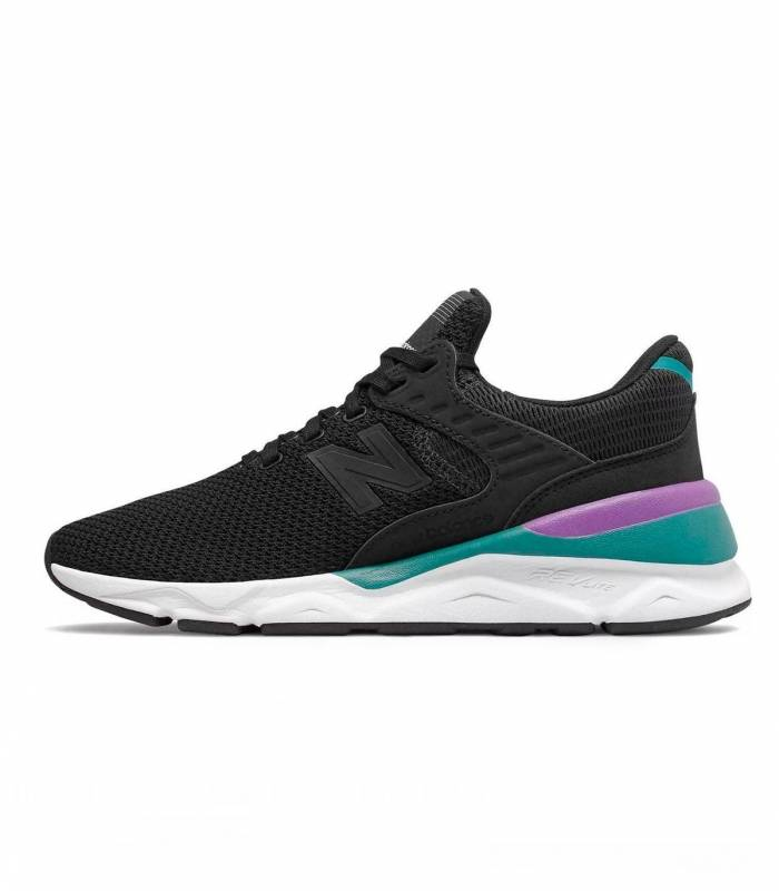 New Balance Zapatillas New Balance X 90 37 Negro