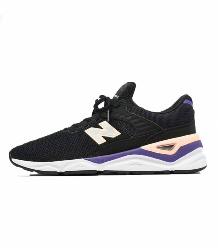 New Balance Zapatillas New Balance X 90 41.5 Negro