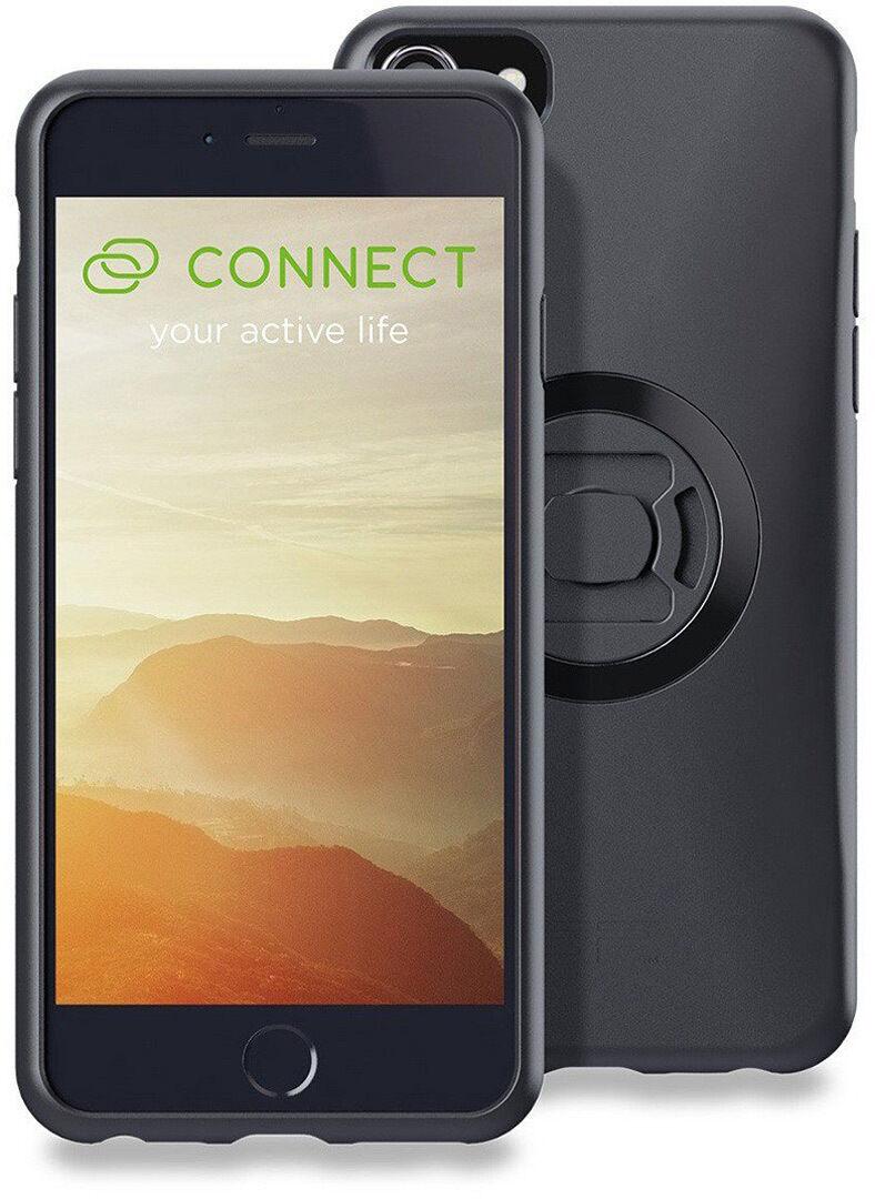 SP Connect Samsung Galaxy S7 Edge Conjunto de estuches de teléfono Negro un tamaño