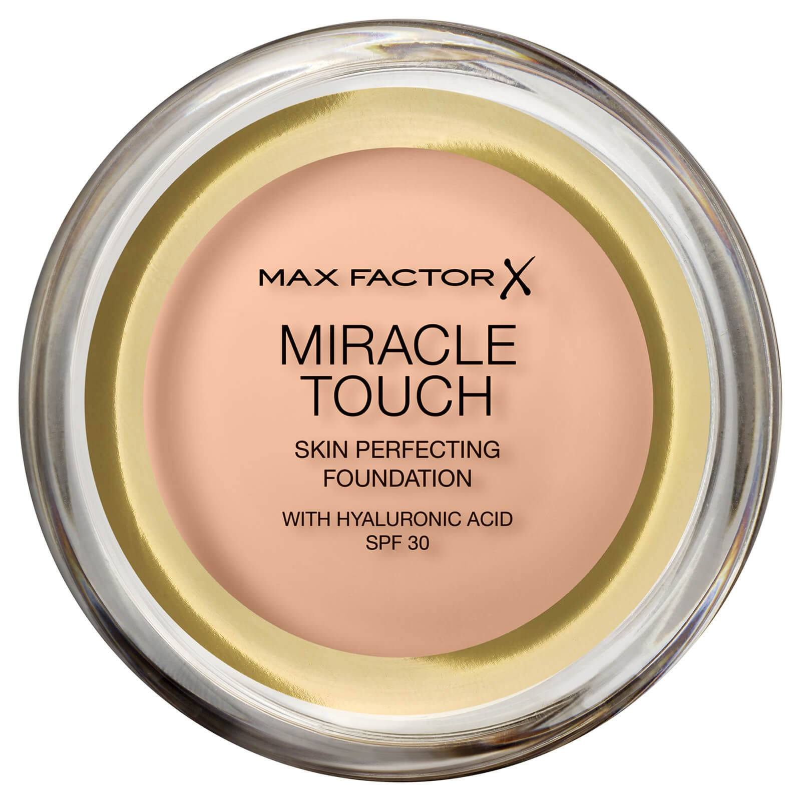 Max Factor Base Miracle Touch de  (varios tonos) - Pearl Beige
