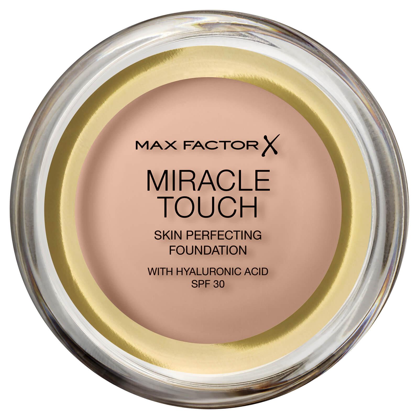 Max Factor Base Miracle Touch de  (varios tonos) - Blushing Beige