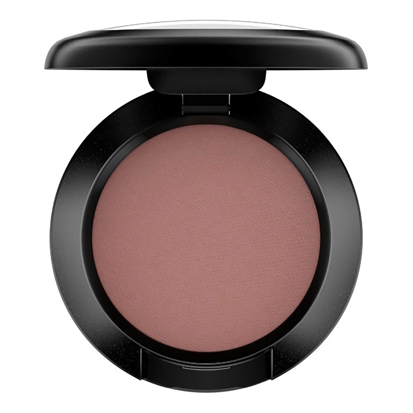 Mac Sombra de ojos pequeña  (varios tonos) - Matte - Swiss Chocolate