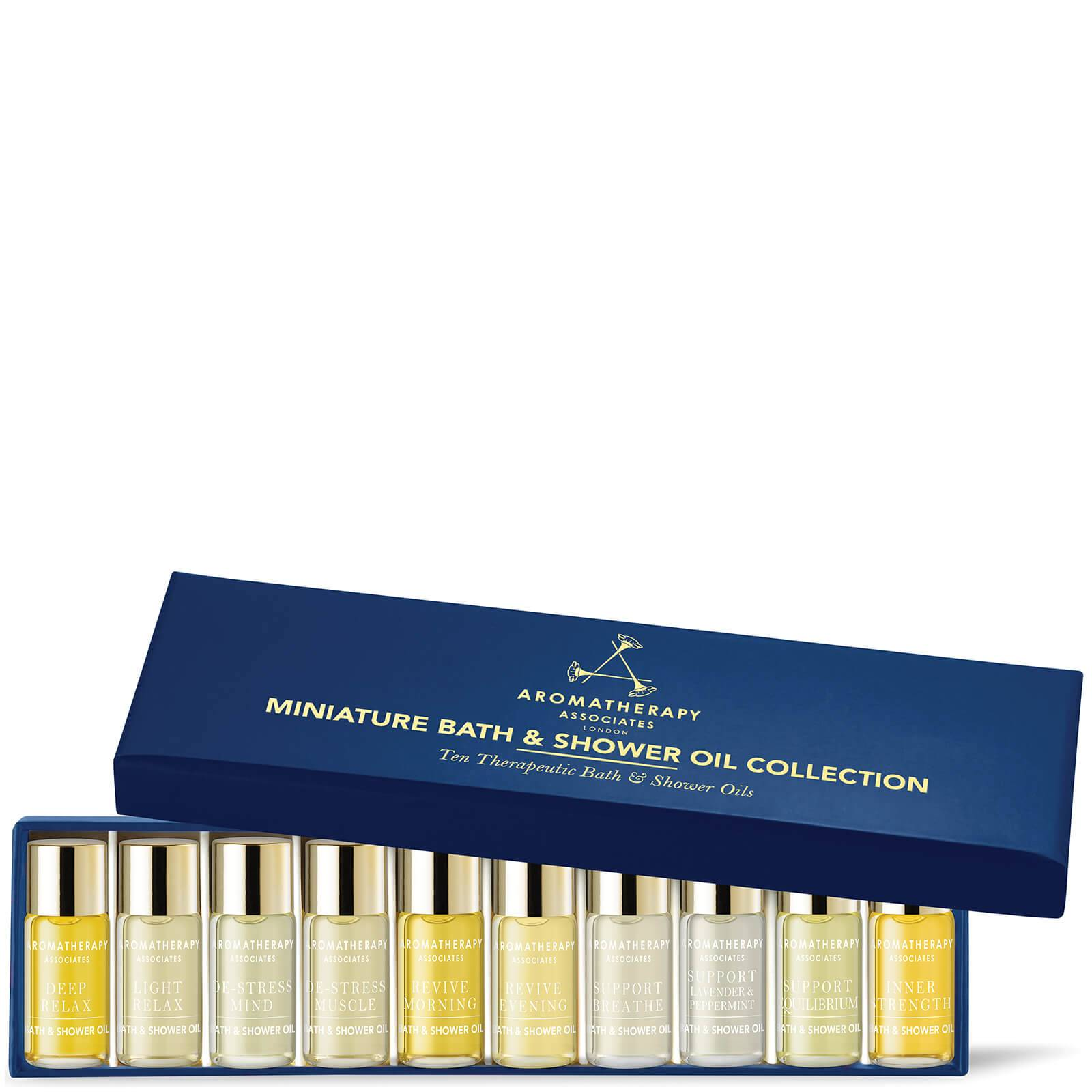 Aromatherapy Associates Aceite de baño y ducha De-Stress Muscle en miniatura de
