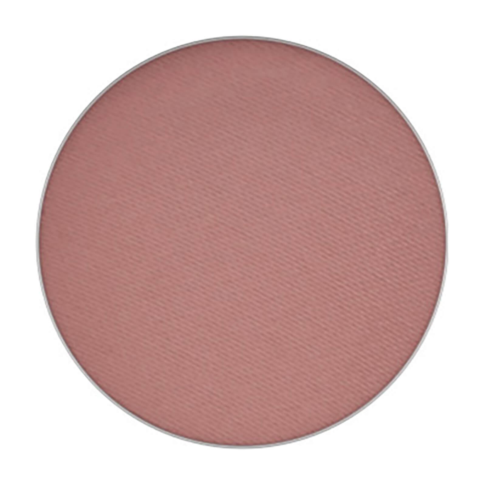Mac Small Eye Shadow Pro Palette Refill - Matte - Swiss Chocolate