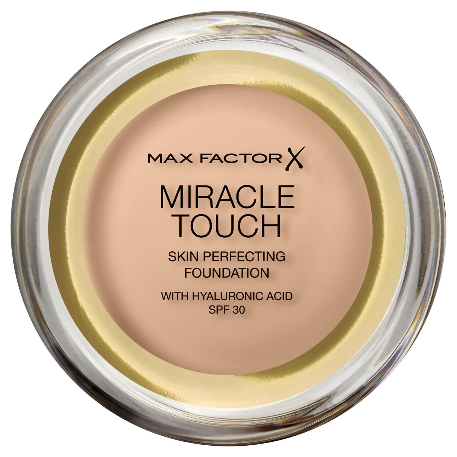 Max Factor Base Miracle Touch de  (varios tonos) - Golden Ivory