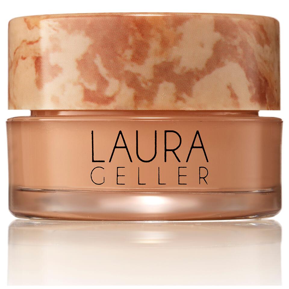 Laura Geller New York Crema correctora Baked Radiance Cream Concealerde 6 ml de Laura Geller - Deep