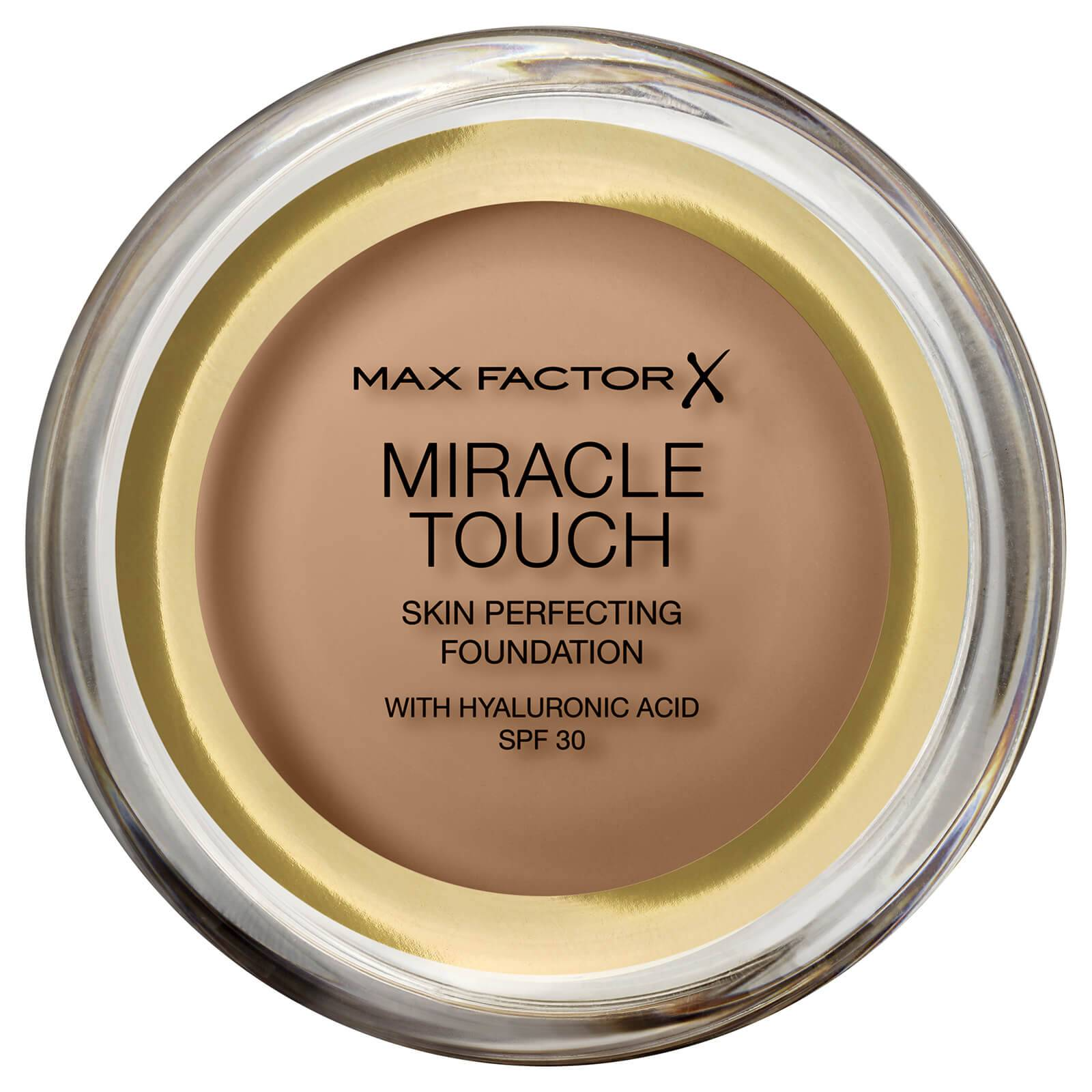 Max Factor Base Miracle Touch de  (varios tonos) - Golden Tan