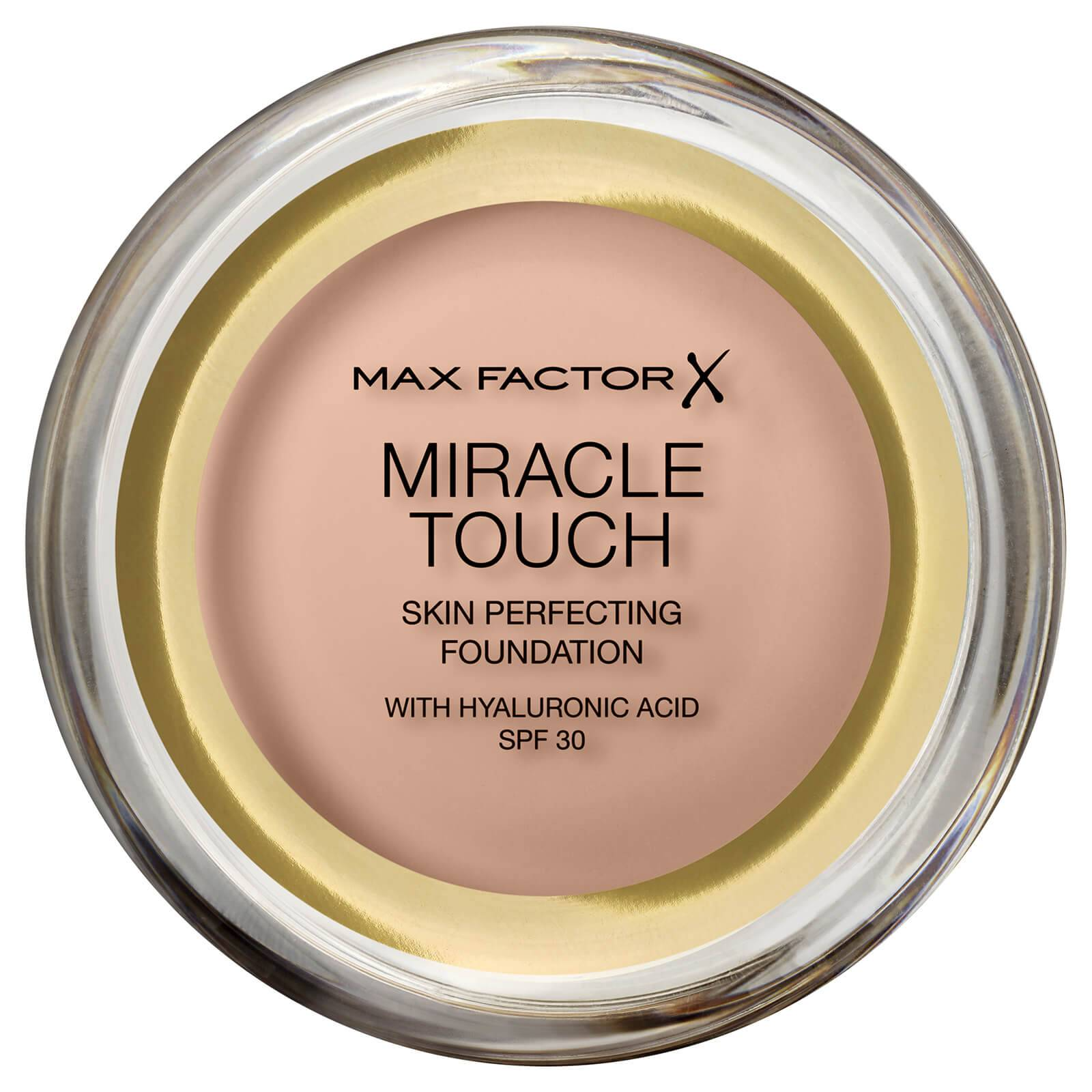 Max Factor Base Miracle Touch de  (varios tonos) - Blushing Beige