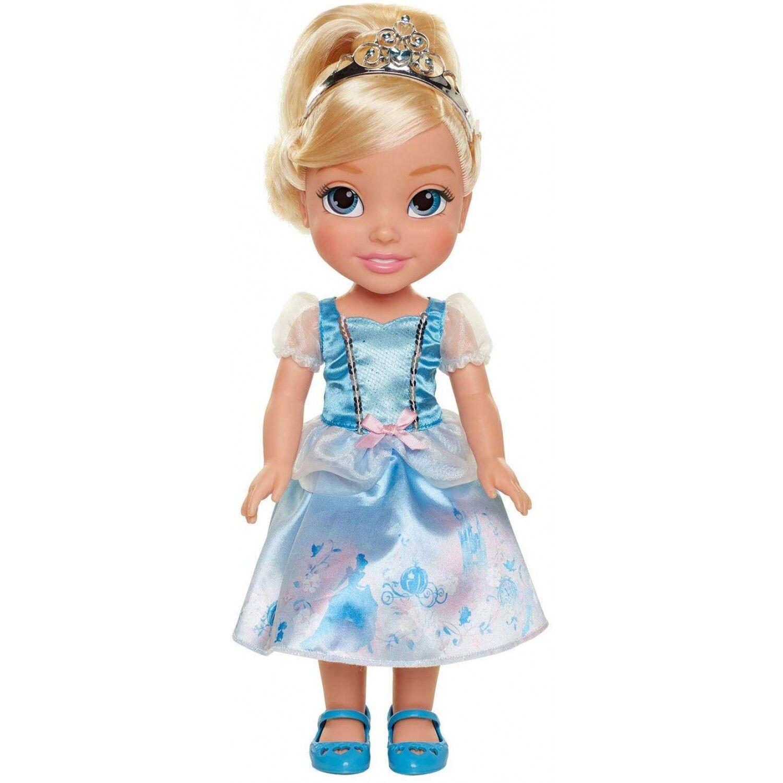 Disney Princesas Disney Muñeca Cenicienta 35cm