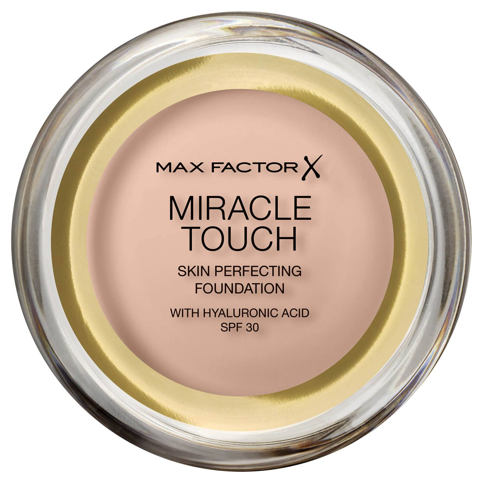 Max Factor Base Miracle Touch de  (varios tonos) - Light Ivory