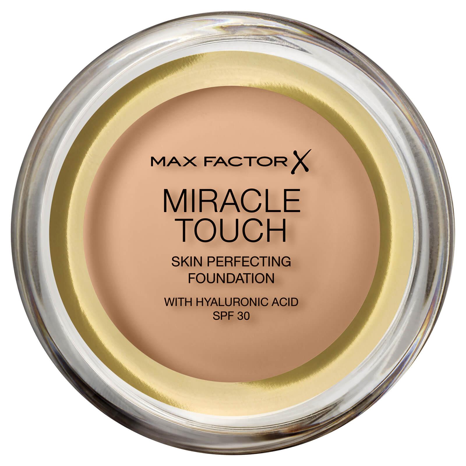 Max Factor Base Miracle Touch de  (varios tonos) - Sand