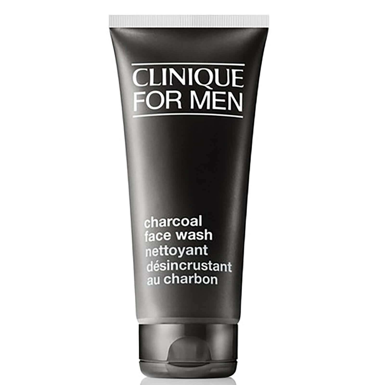 Clinique Limpiador facial de arcilla para hombres de Clinique (200 ml)