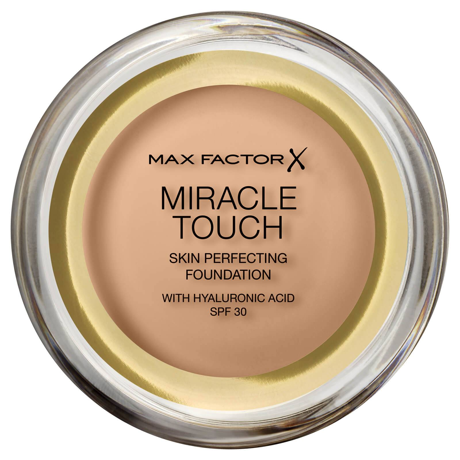 Max Factor Base Miracle Touch de  (varios tonos) - Sand