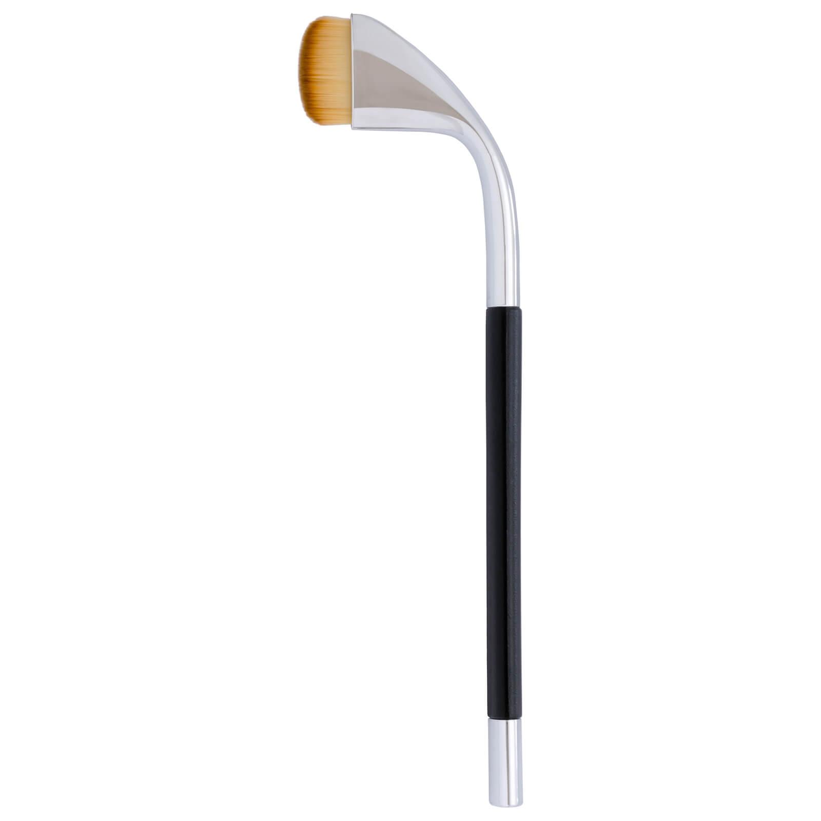 Brushworks Brocha X-LUXX #4 ovalada de