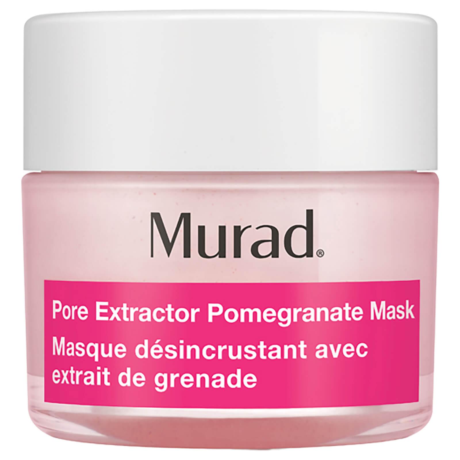 Murad Mascarilla de granada para extracción de poros Pore Extractor Pomegranate Mask de Murad