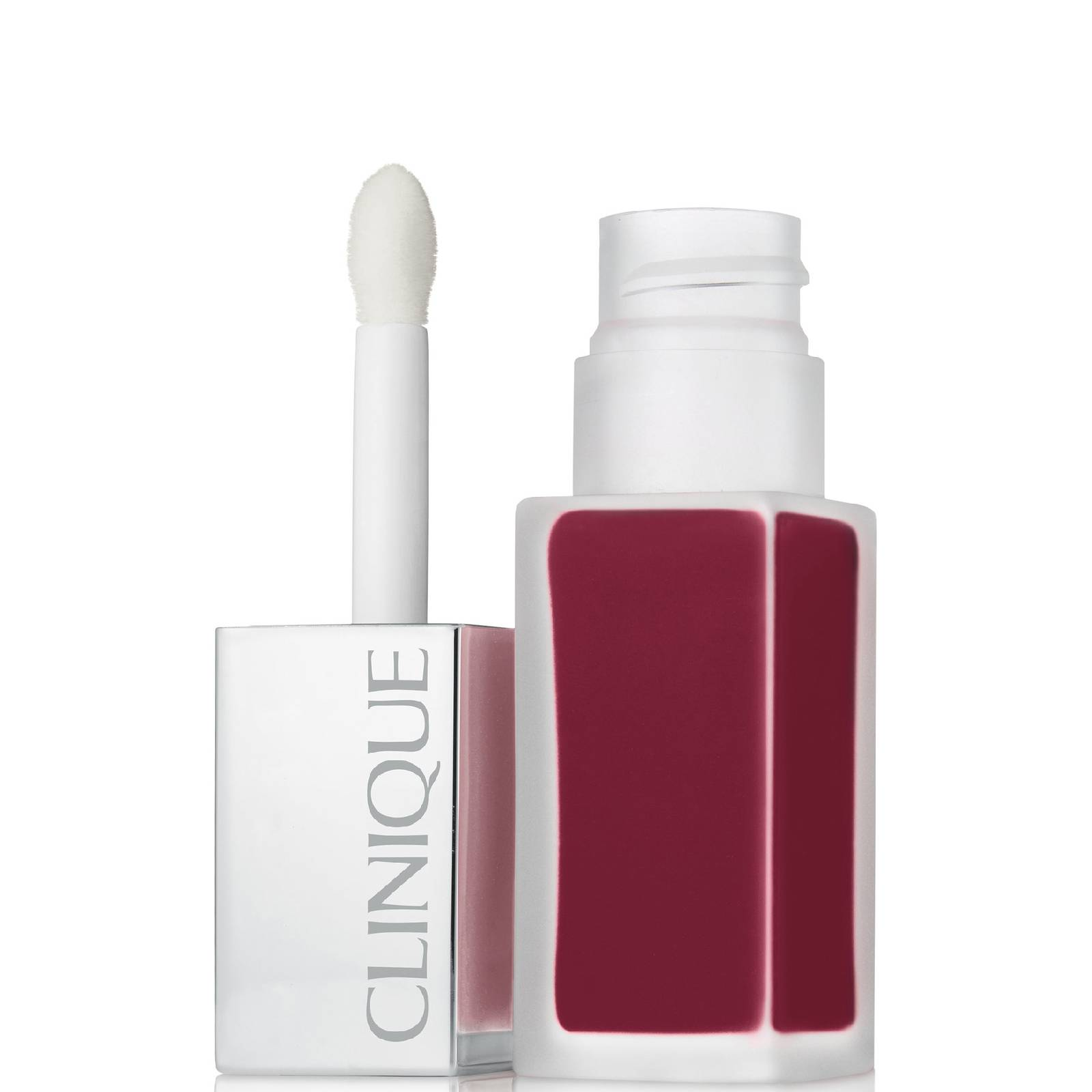 Clinique Pop Liquid Lip Mate Colour y Pre-base de 6 ml (varios tonos) - Boom Pop