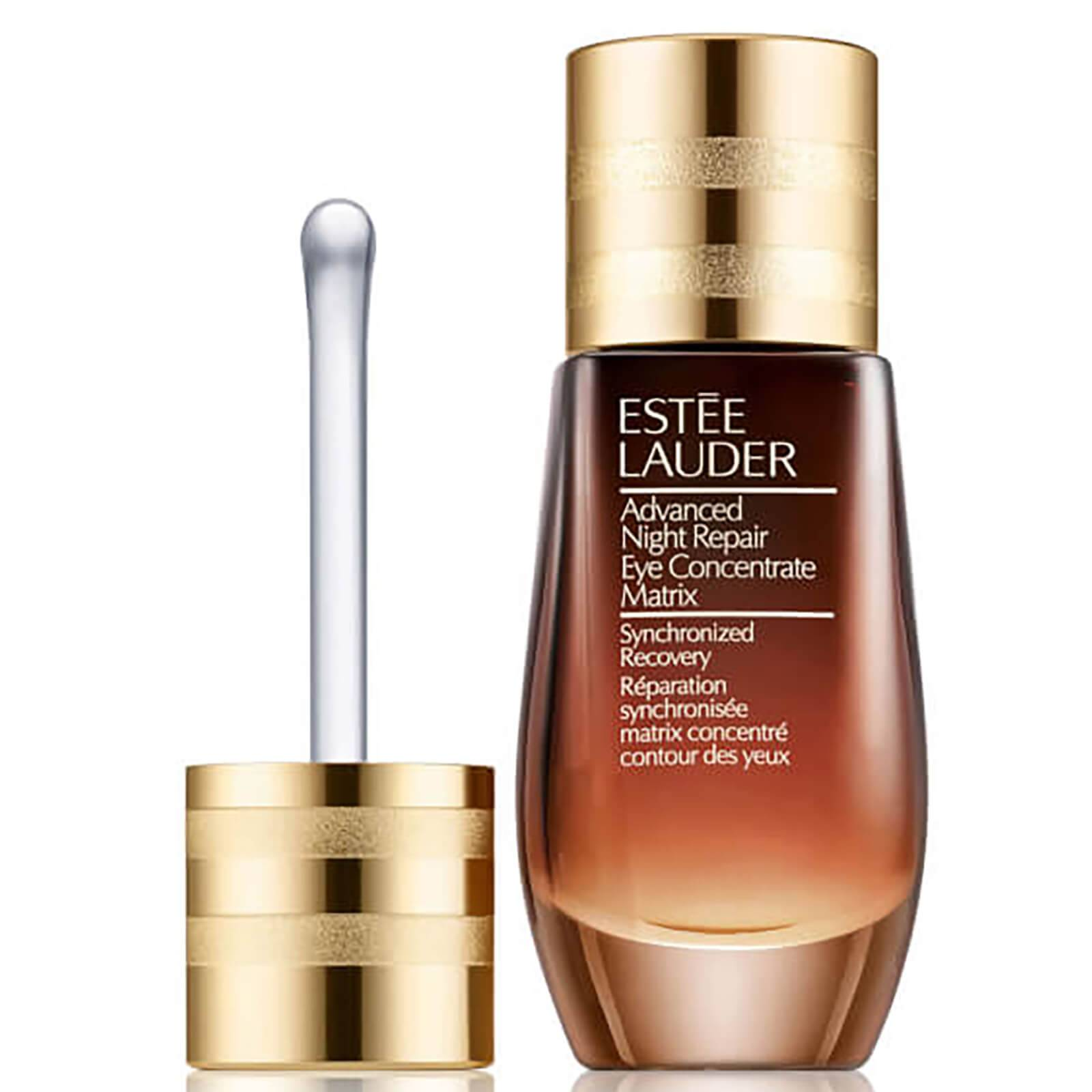 Estee Lauder Concentrado  Advanced Night Repair Matrix Synchronized Recovery Eye Concentrate 15 ml