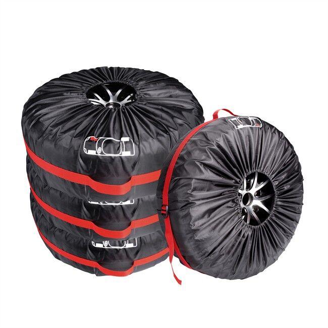 4 Fundas One Xl Para Almacenar Neumáticos