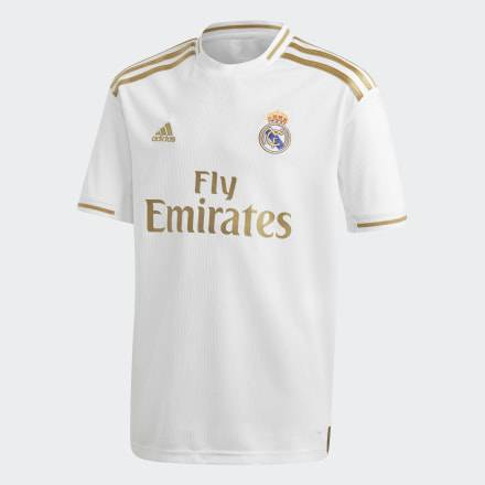 Adidas Camiseta primera equipación Real Madrid