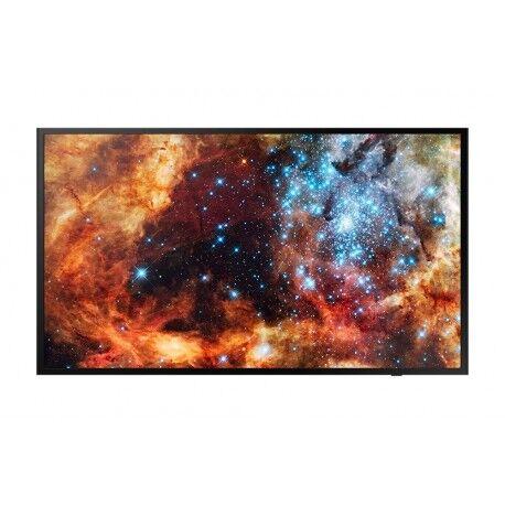 """Samsung LH43DBJPLGC pantalla de señalización 109,2 cm (43"""""""") LED Full HD Negro Tizen 3.0"""