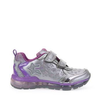 Geox Zapatillas - JR ANDROID GIRL