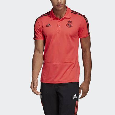 Adidas Polo Real Madrid Ultimate
