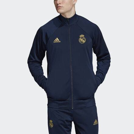 Adidas Chaqueta Real Madrid Icon